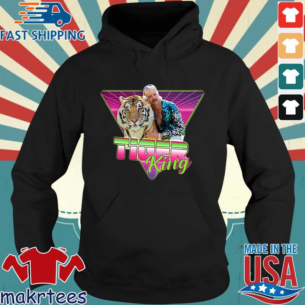 Joe Exotic Joe Exotic Retro Vintage Joe Exotic Joe Exotic Tiger King Tee Shirts Hoodie den