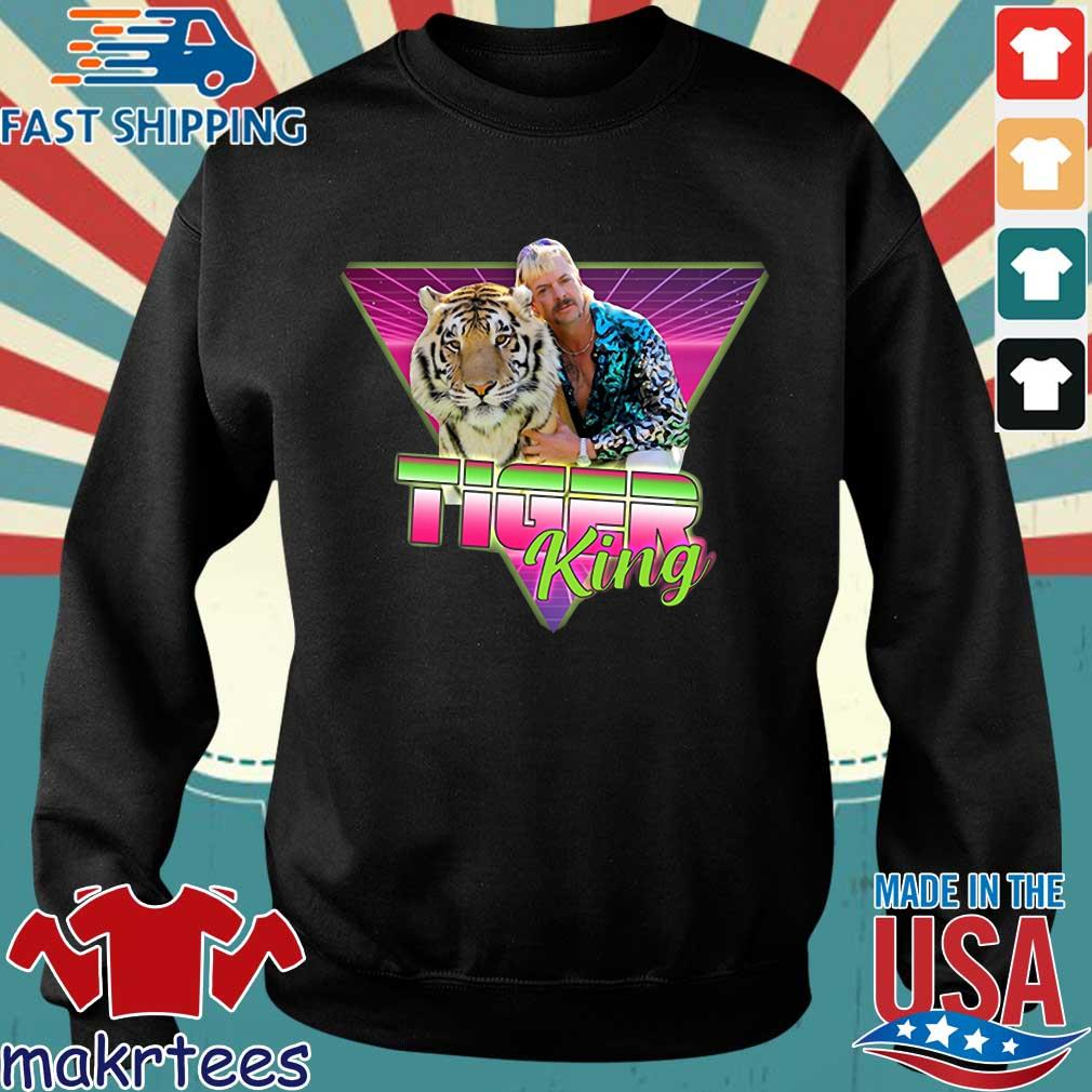 Joe Exotic Joe Exotic Retro Vintage Joe Exotic Joe Exotic Tiger King Tee Shirts Sweater den