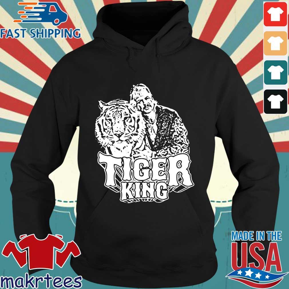 Joe Exotic Shirt Popular Culture Zoo Keeper Tiger King Shirt Hoodie den