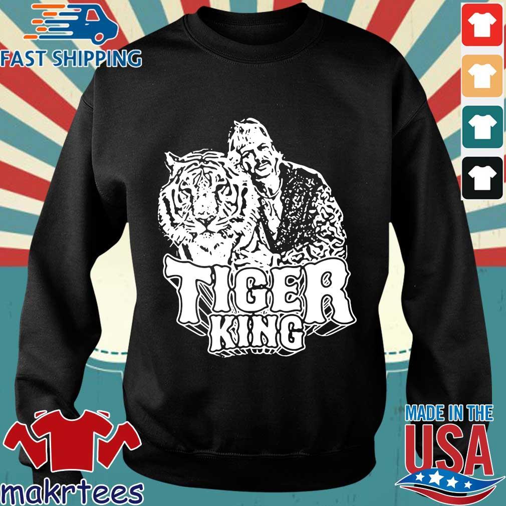 Joe Exotic Shirt Popular Culture Zoo Keeper Tiger King Shirt Sweater den