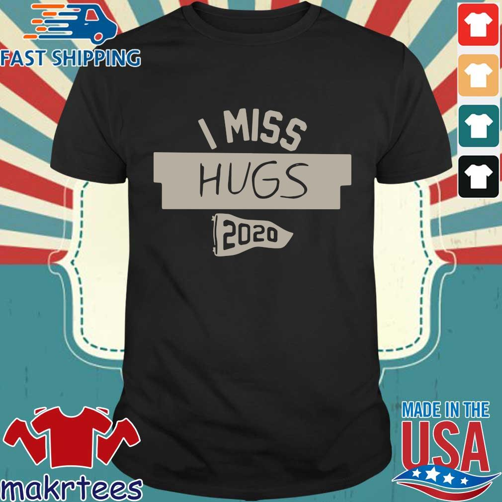 New Kids On The Block Nkotb House Party I Miss Hugs 2020 Shirt