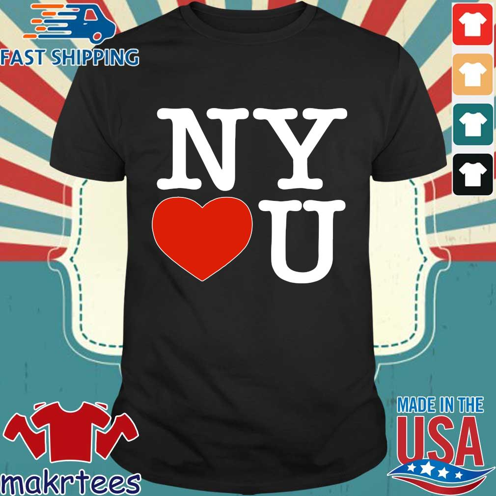 New York Loves You Shirt