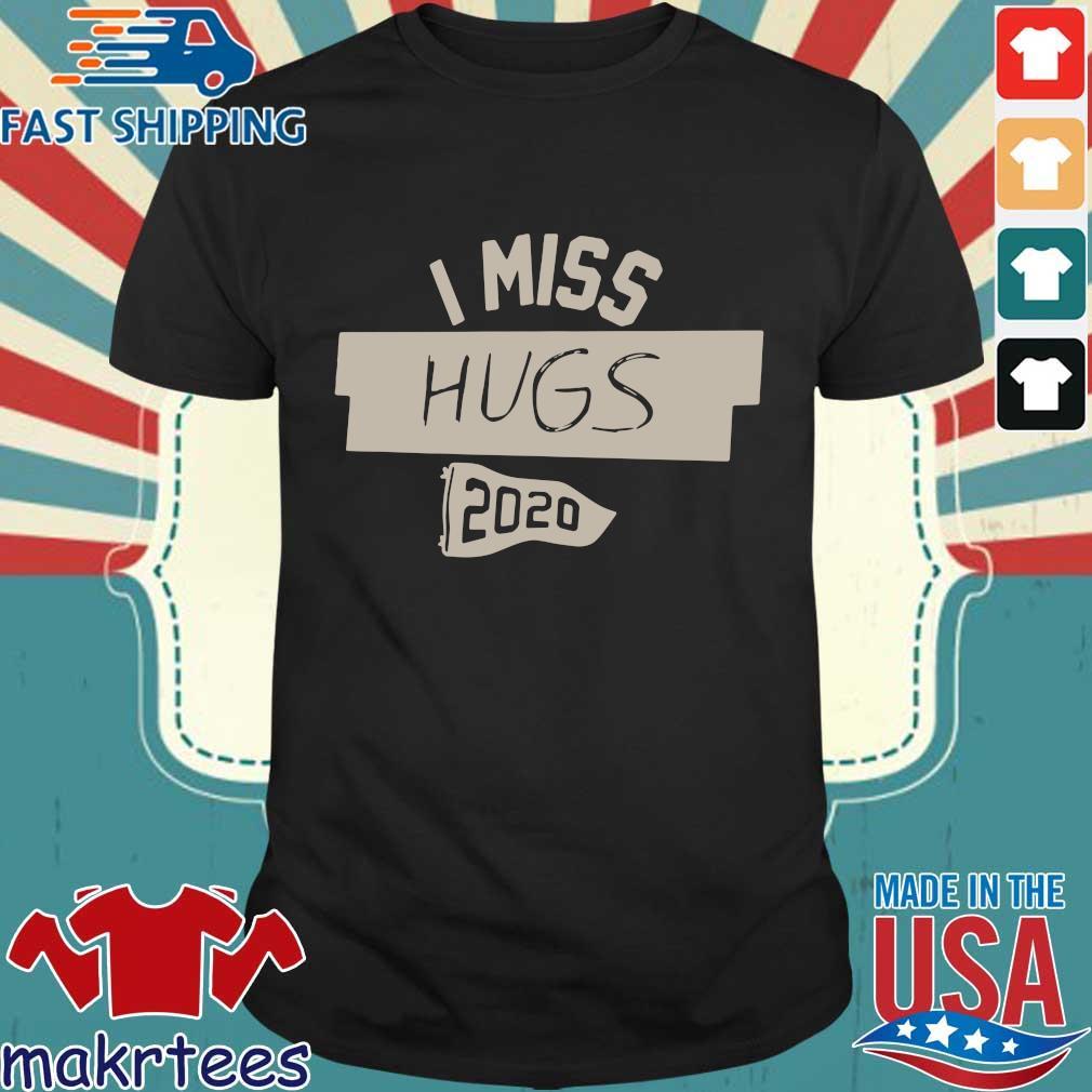 Nkotb House Party I Miss Hugs 2020 Shirt