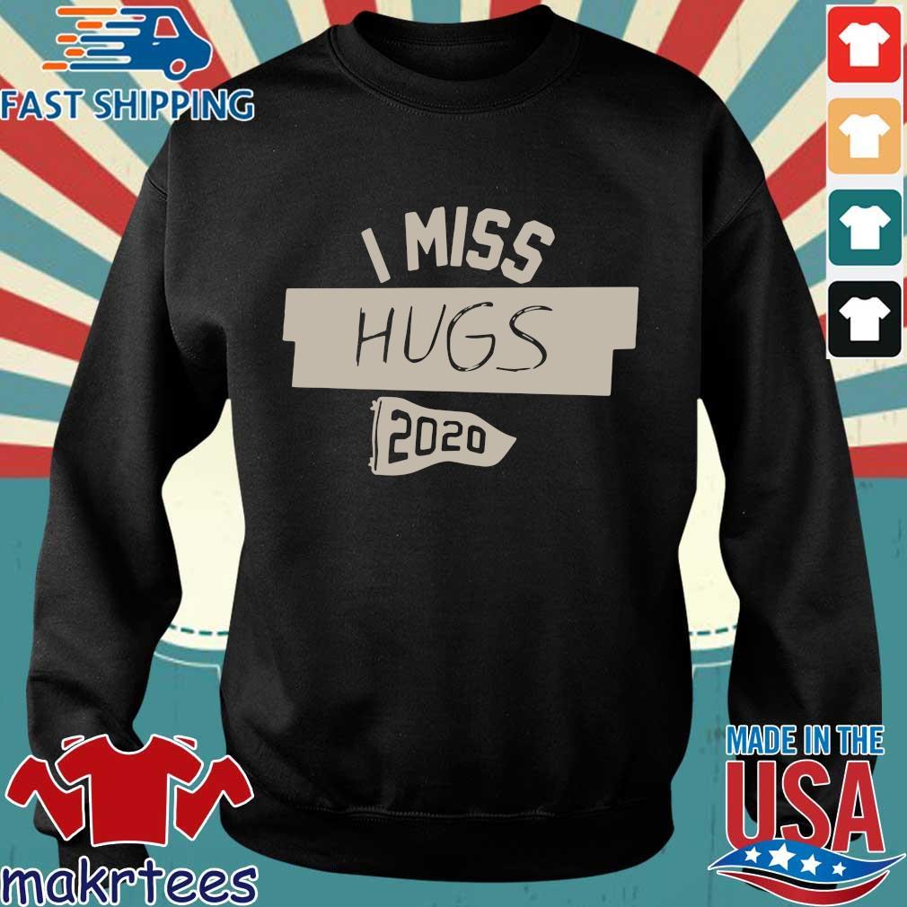 Nkotb House Party I Miss Hugs 2020 Shirt Sweater den