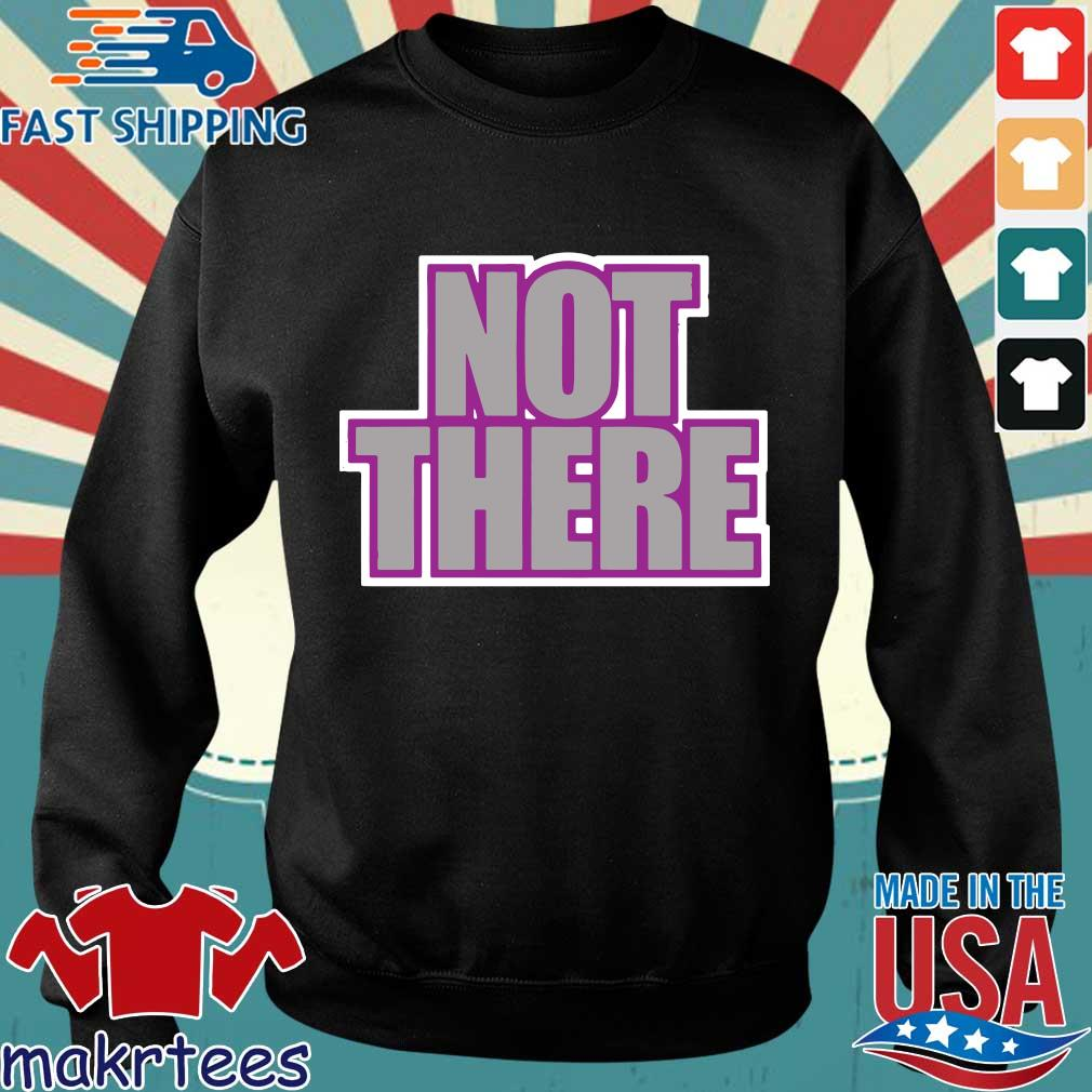 Not There Matt Cardona Zack Ryder Shirt Sweater den