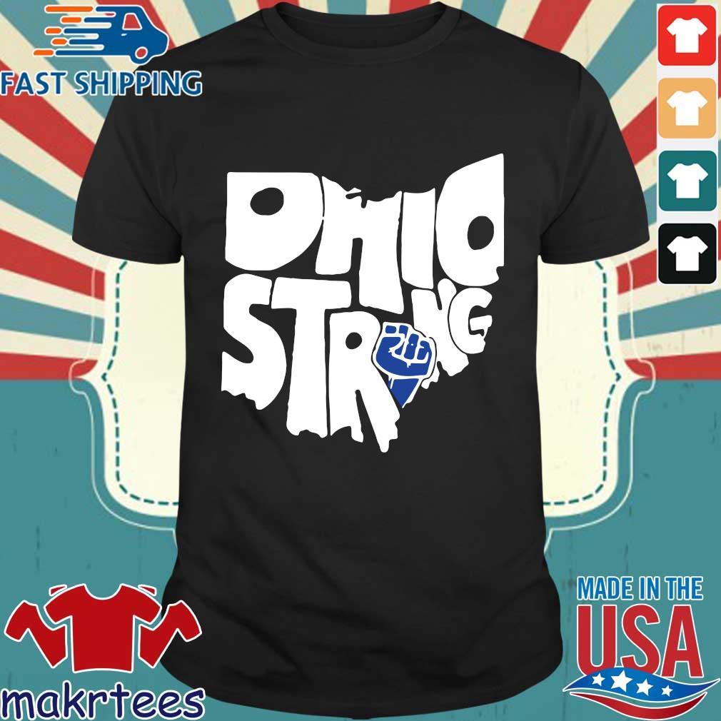 Ohio Strong Tee Shirts