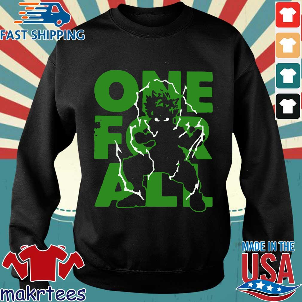 One For All 2020 T-s Sweater den