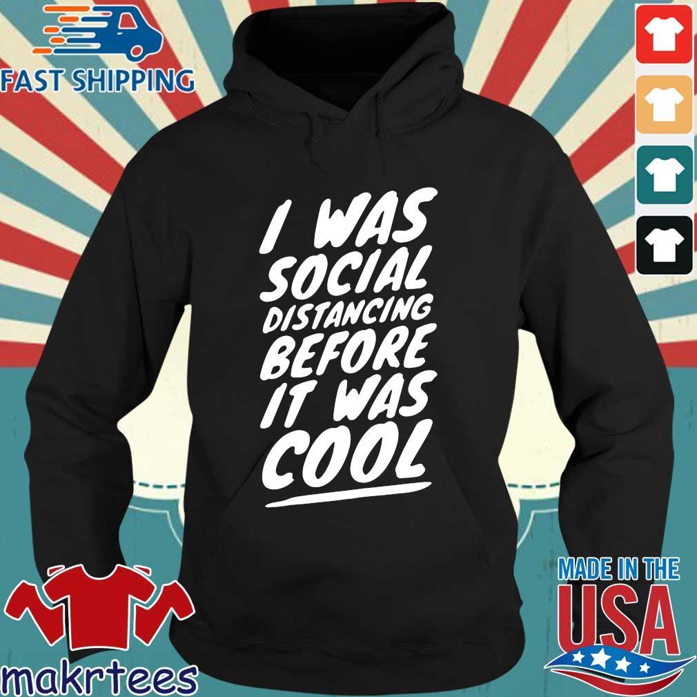 Quarantine Social Distancing Introvert Isolation 2020 Shirts Hoodie den