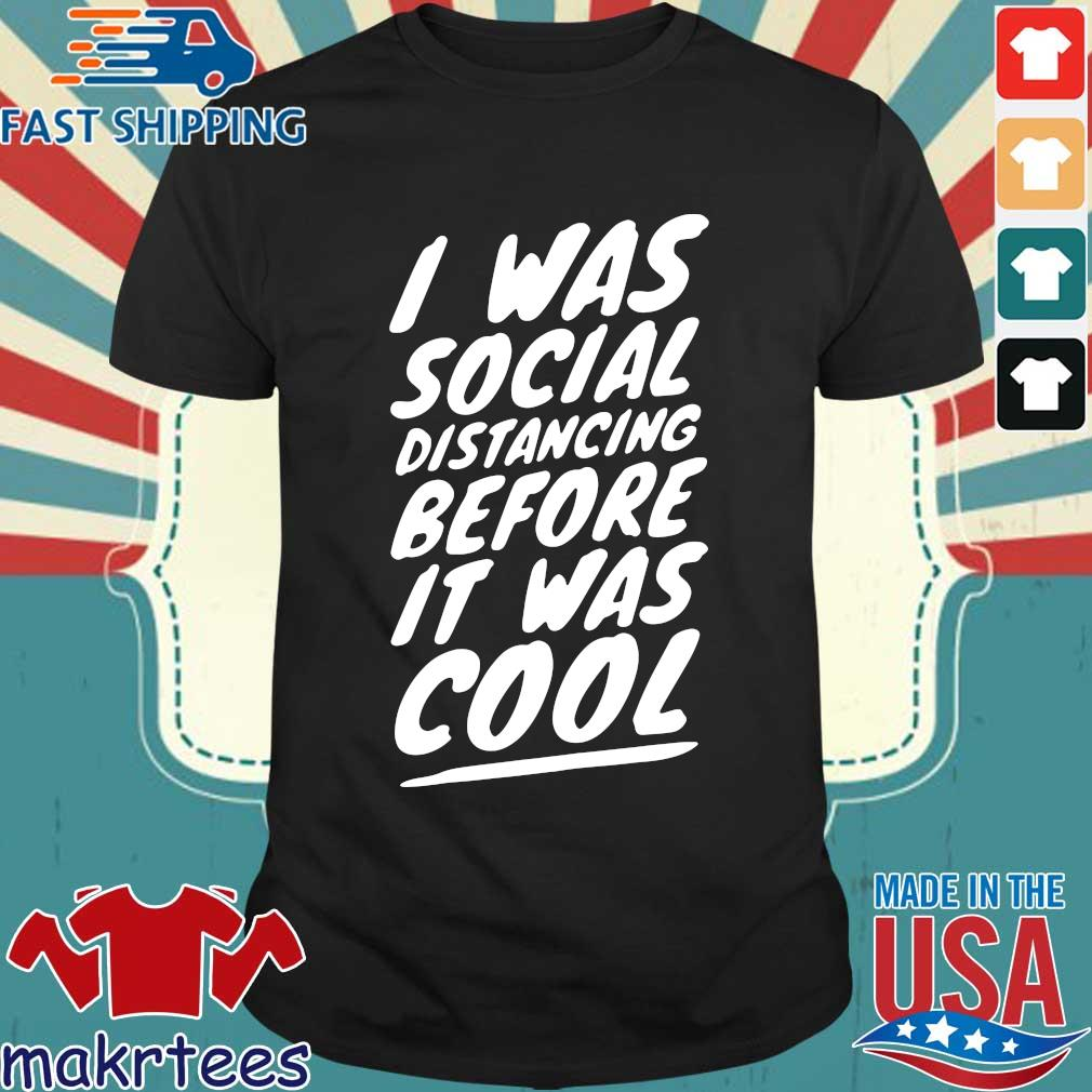 Quarantine Social Distancing Introvert Isolation 2020 Shirts