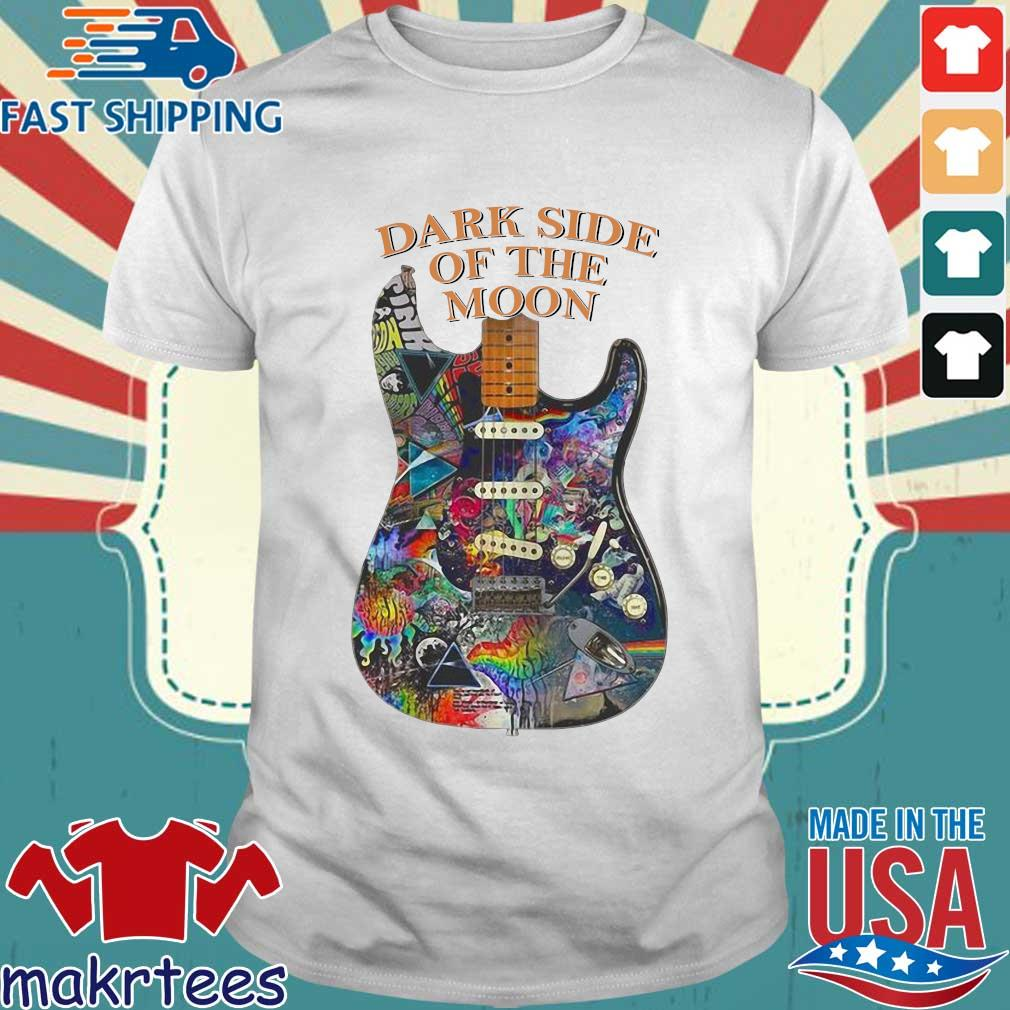Mad Over Shirts Did You Touch My Guitar Unisex Premium Tank top