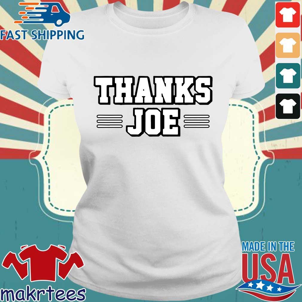 Thanks Joe Shirt Ladies trang