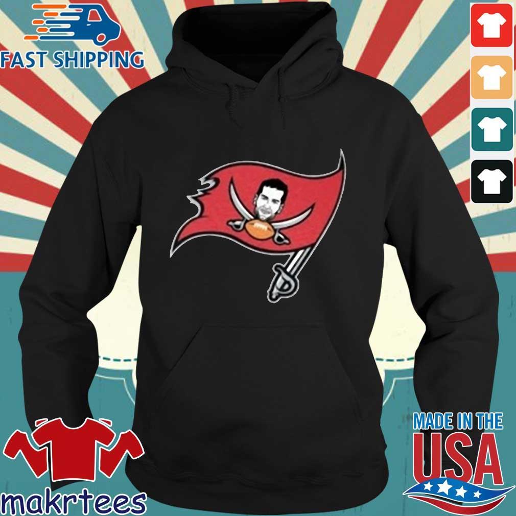 Tompa Bay Flag Tee Shirt – Tom Brady Tampa Bay Buccaneers Shirt Hoodie den