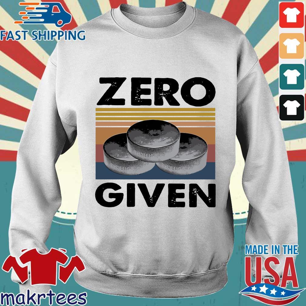 Zero Given Vintage Shirts Sweater trang