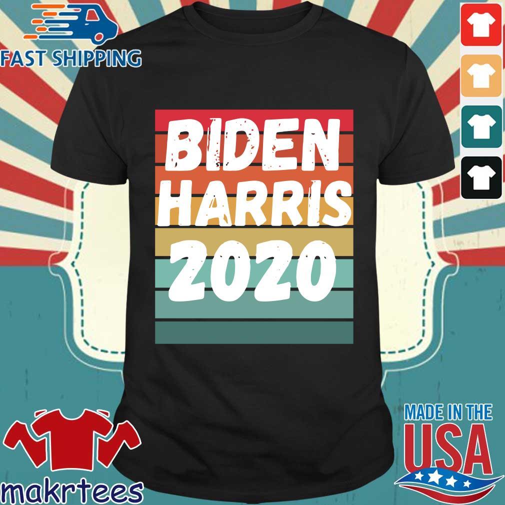 Biden Harris 2020 Joe Biden Kamala Harris Vintage Shirt Makrtees