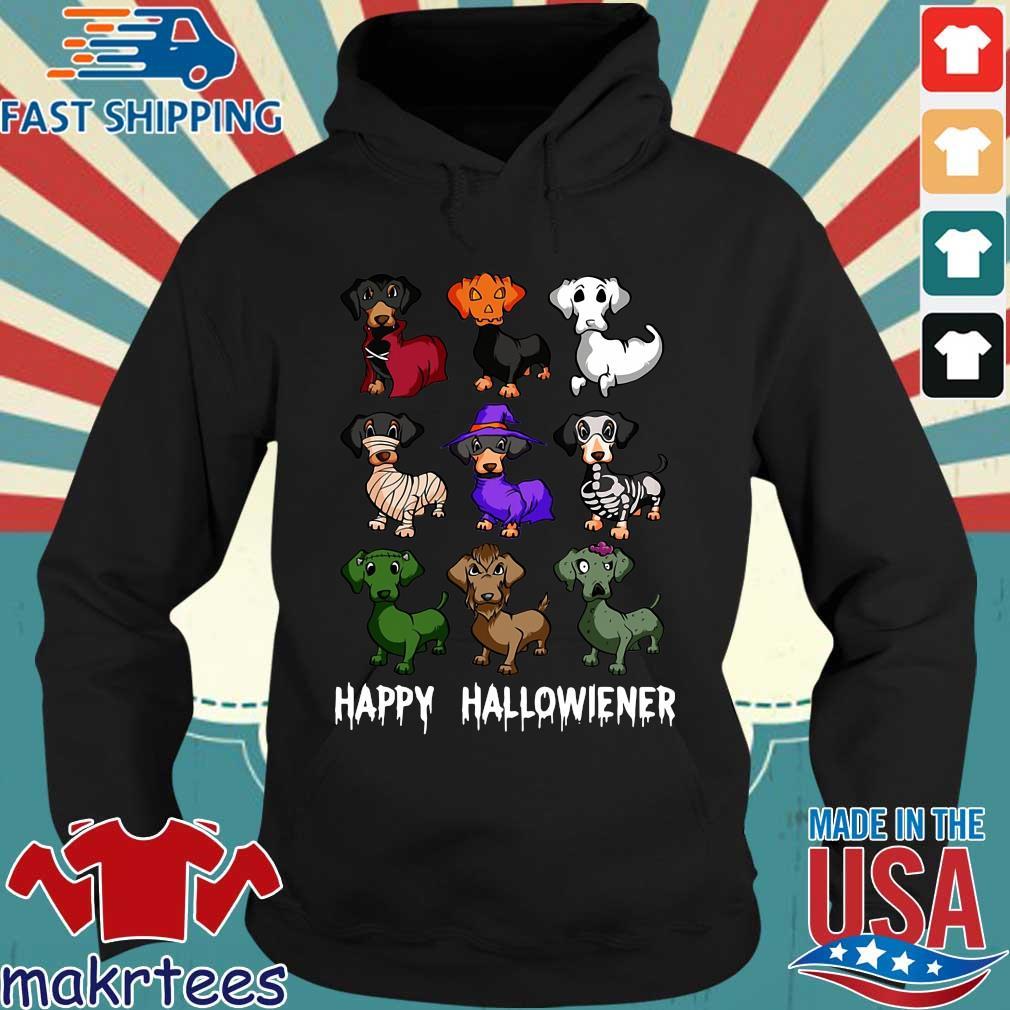Dachshunds Halloween s Hoodie den