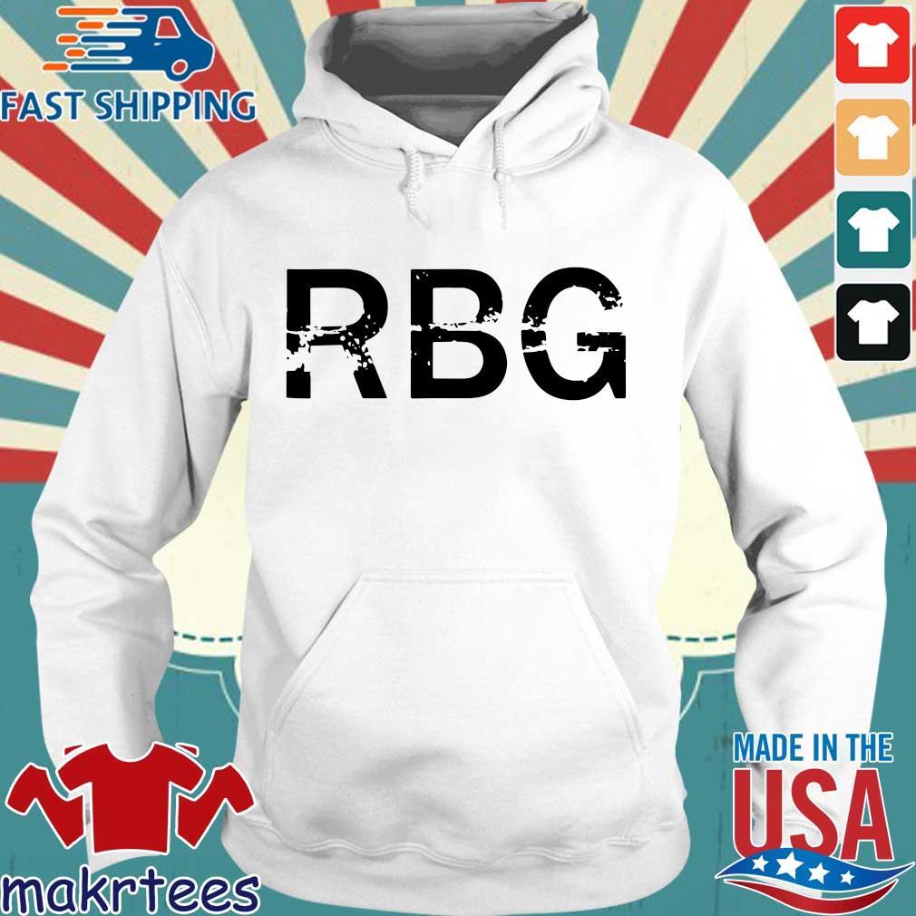 RBG Ruth Bader Ginsburg s Hoodie trang