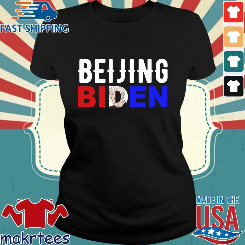 Beijing Joe Biden s Ladies den