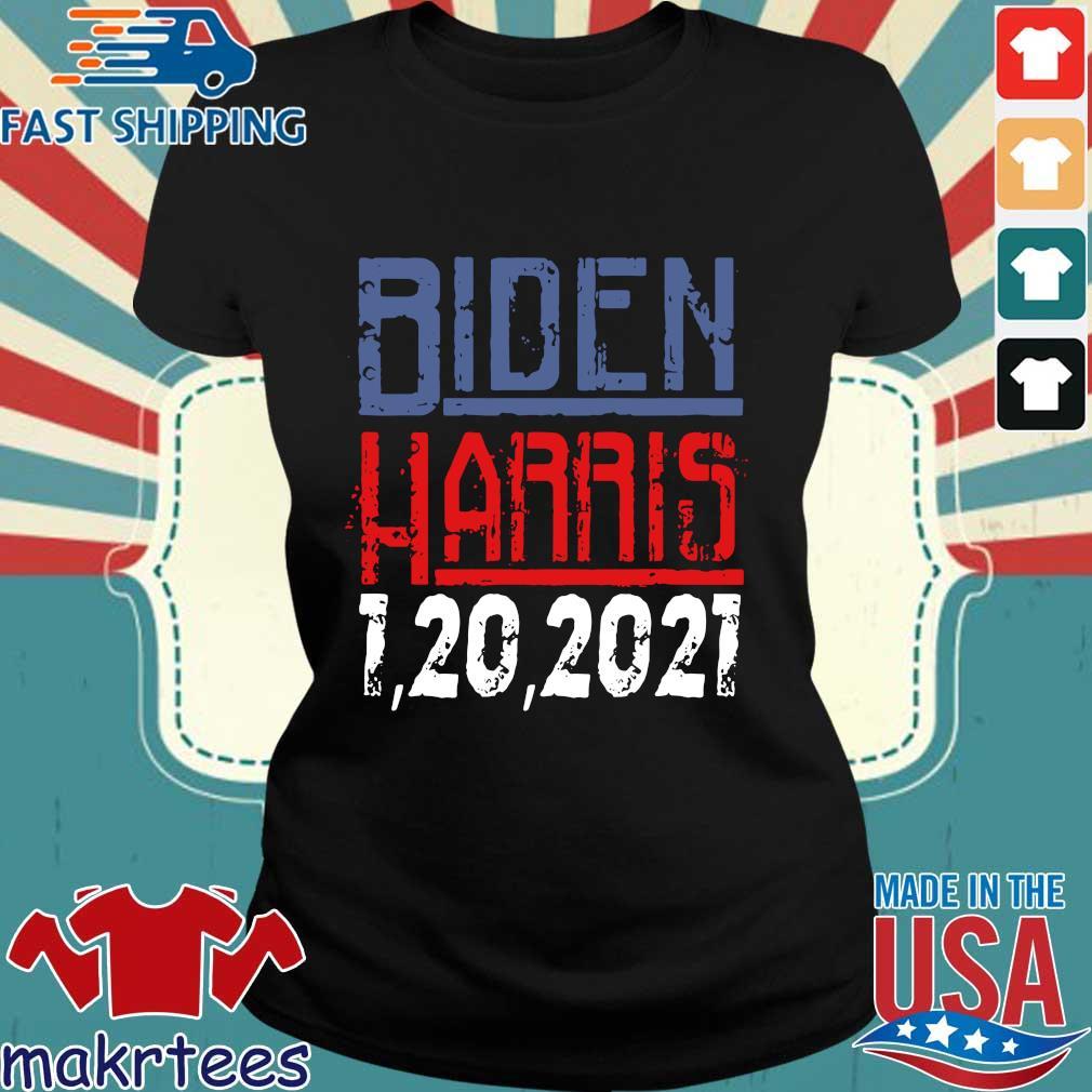 Biden Harris 1 20 2021 s Ladies den