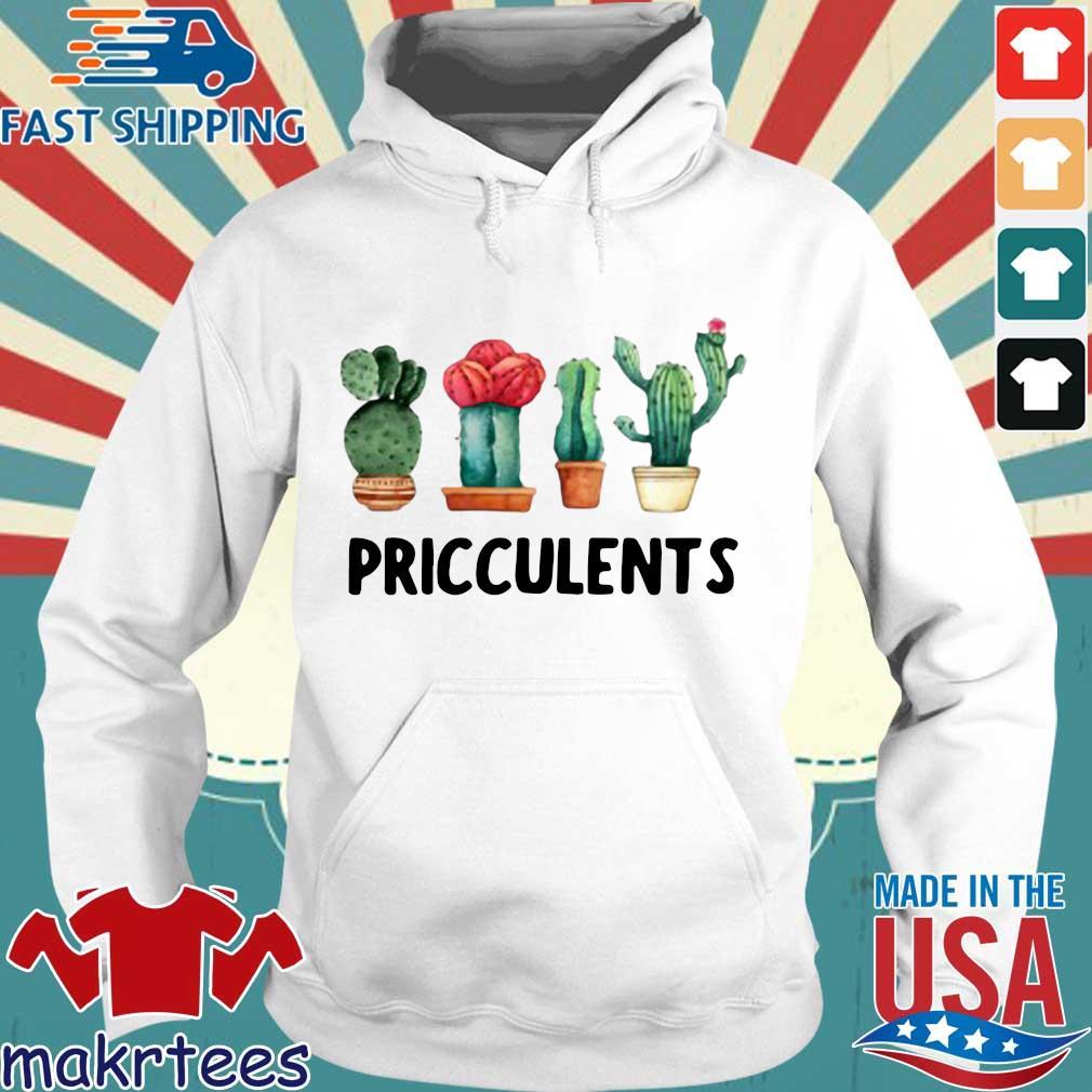 Cactus succulents s Hoodie trang