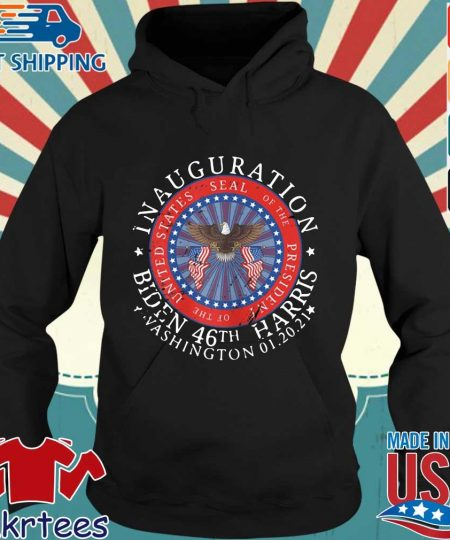 Inauguration Biden 46th Harris Washington 01 20 2021 s Hoodie den