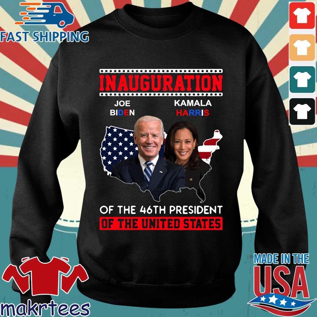 Inauguration Joe Biden Kamala Harris of the 46th President of the united states shirt