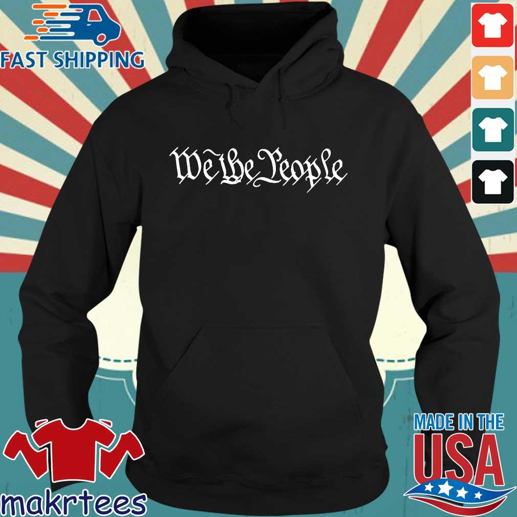 Official we the people s Hoodie den
