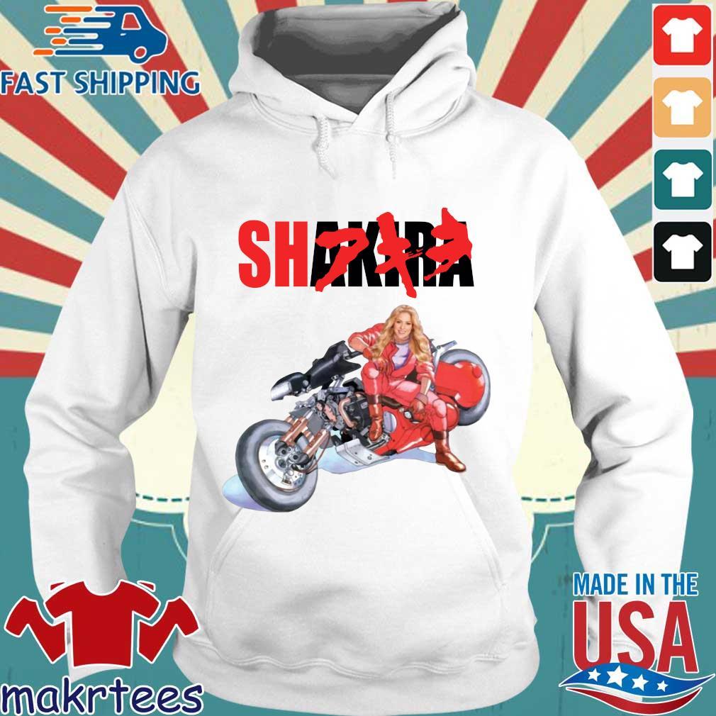 Shakira Akira s Hoodie trang