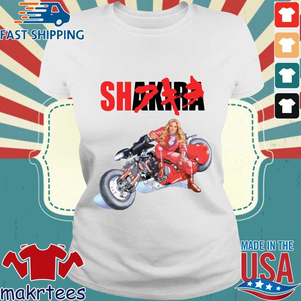 Shakira Akira s Ladies trang