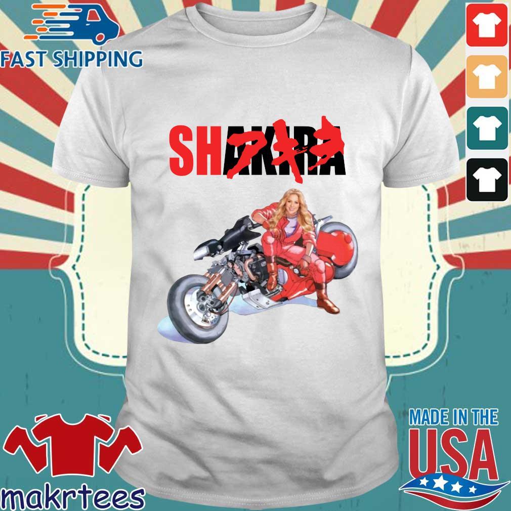 Shakira Akira s Shirt trang