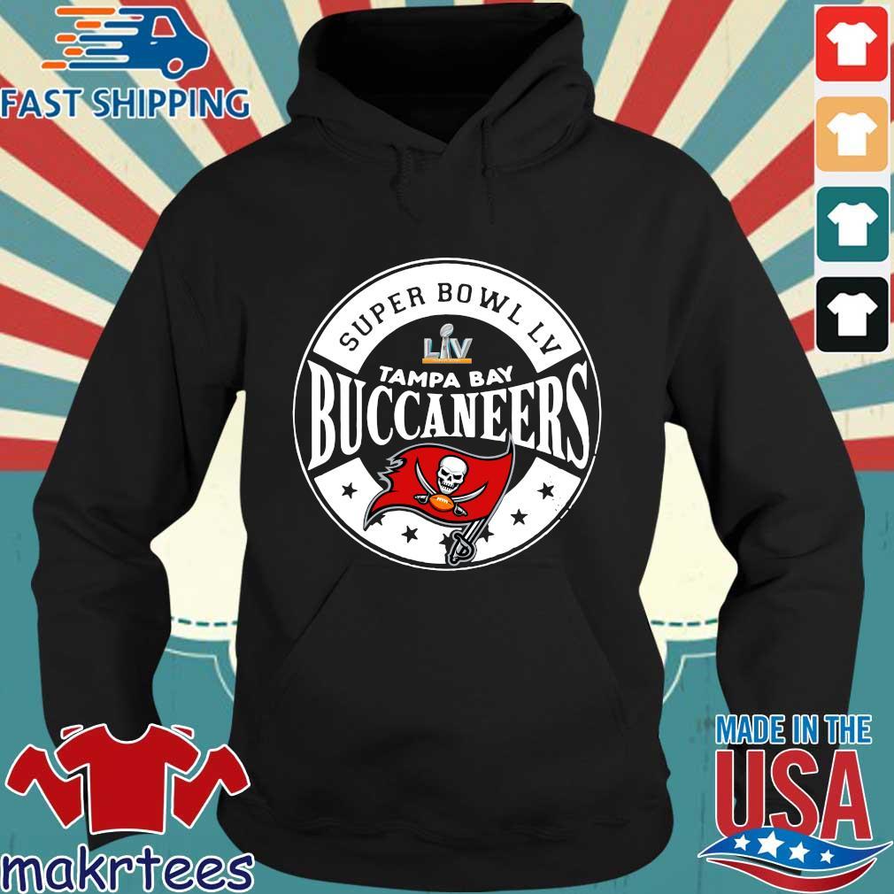 Super Bowl LV Tampa Bay Buccaneers s Hoodie den